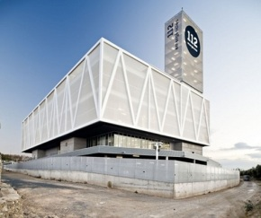 Reus 112: Spain's first LEED