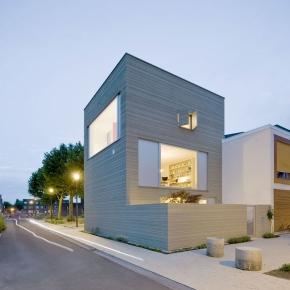 Stripe House: an efficiencymasterpiece