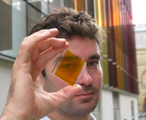 Oxford Photovoltaics: a technology that could be the future of solar panels