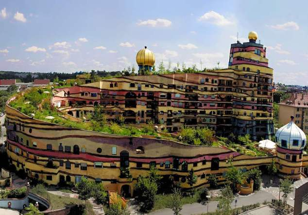 hundertwasser-soil-covered-roof